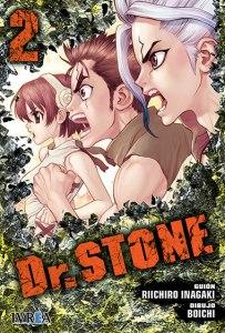 dr stone 2