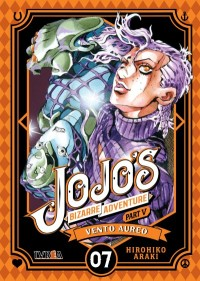 jojos bizarre adventure part 5 vento aureo 7