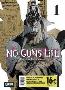 no guns life pack iniciación