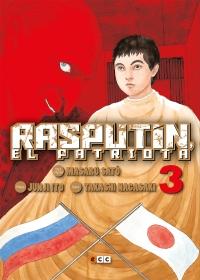 rasputín el patriota 3