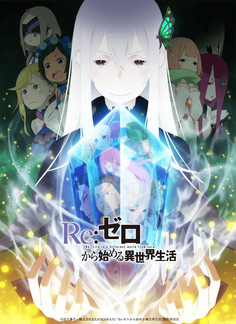 re zero 2