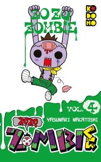 zozo zombie 4