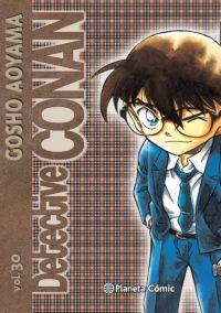 Detective Conan - Nueva Edición 30