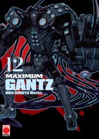 gantz max 12