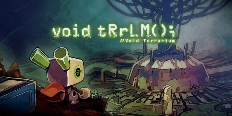 void tRrLM Void Terrarium