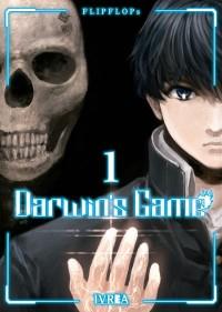 darwins game 1