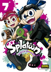 splatoon 7